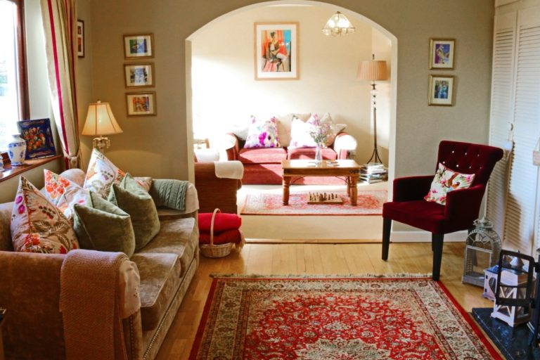 Daly's House B&B Doolin - Accommodation Wild Atlantic Way