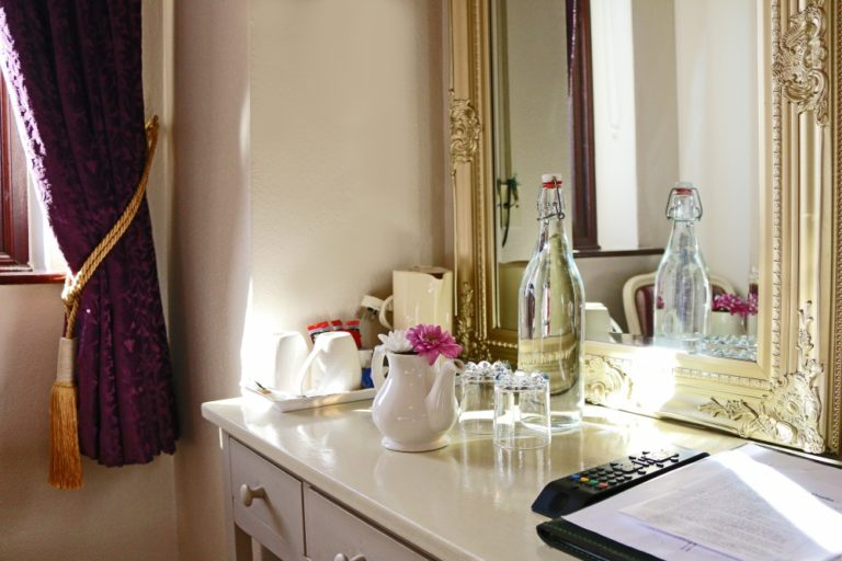 Daly's House B&B Doolin - Accommodation Details