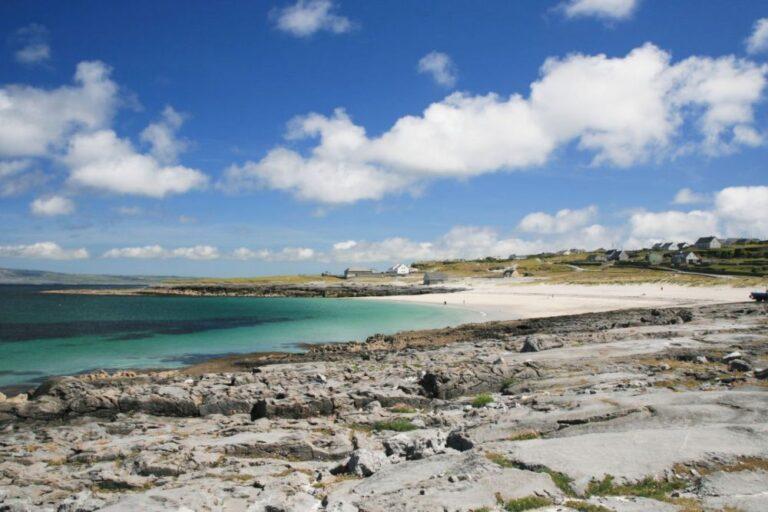 Daly's House B&B Doolin - Inis Oirr Aran Islands