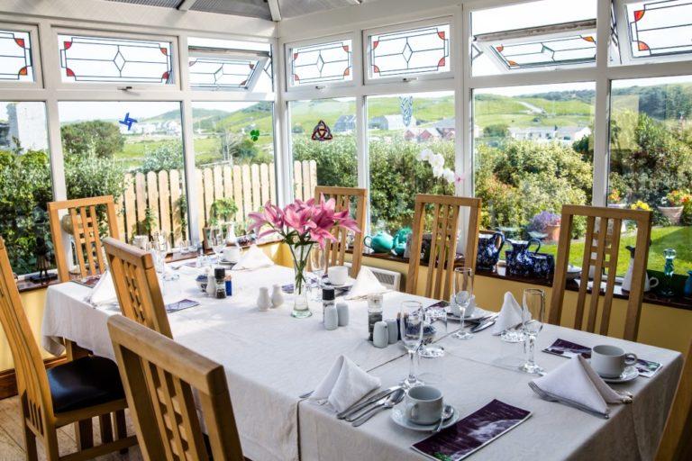 Daly's House B&B Doolin - Accommodation Breakfast Wild Atlantic Way