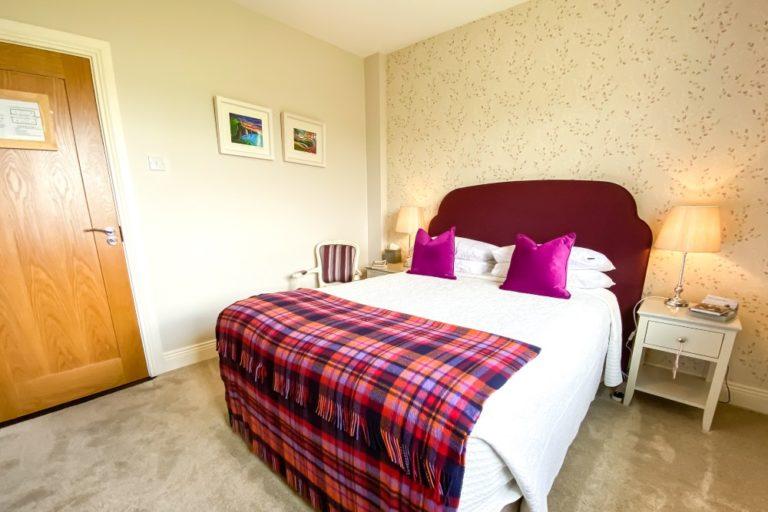 Daly's House B&B Doolin Co. Clare Ireland accommodation - Room 2