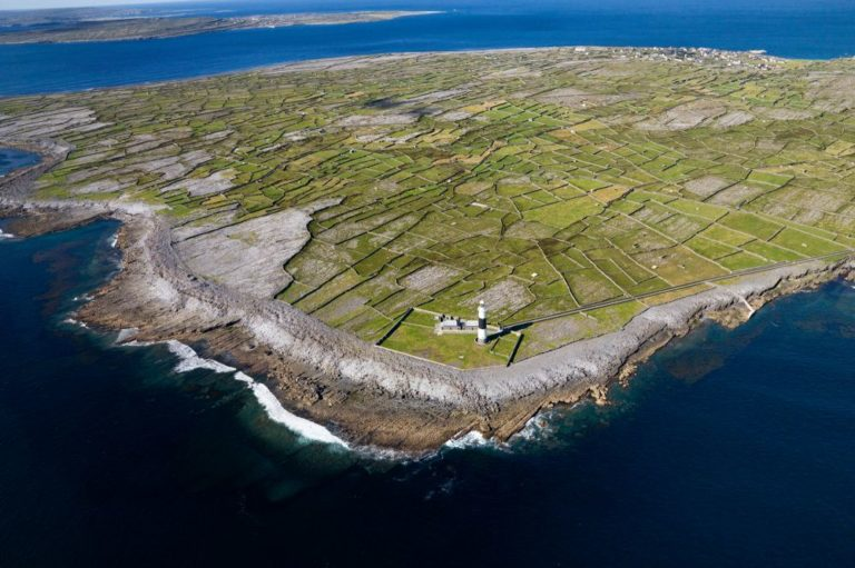 Daly's House B&B Doolin Ireland - Breakfast - Accommodation Bed and breakfast on Ireland's Wild Atlantic Way - Aran Islands