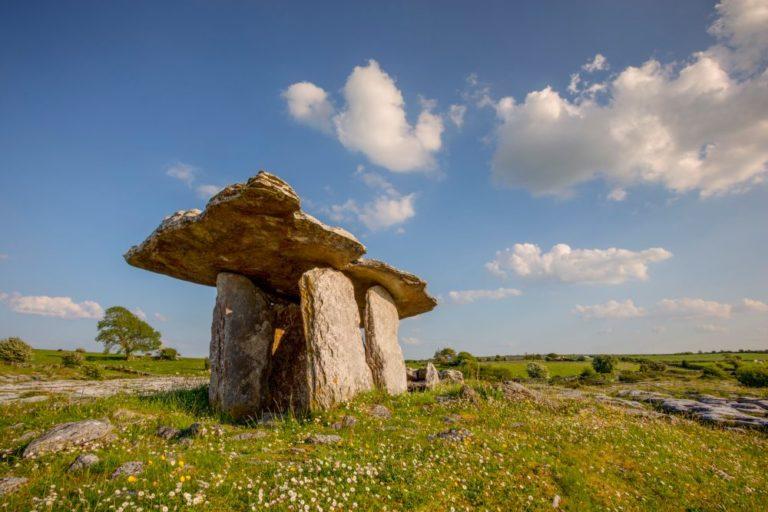 Daly's House B&B Doolin Ireland - Breakfast - Accommodation Bed and breakfast on Ireland's Wild Atlantic Way - Burren Poulnabrone