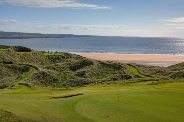 Daly's House B&B Doolin Ireland - Breakfast - Accommodation Bed and breakfast on Ireland's Wild Atlantic Way - Lahinch Golf